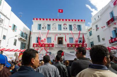 بين السياسي والاجتماعي.. أي دور اليوم للاتحاد العام التونسي للشغل في تونس؟