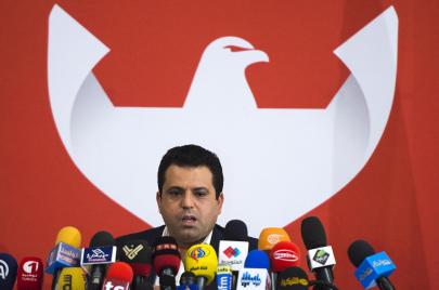 الوطني الحر يتراجع عن الانصهار في نداء تونس