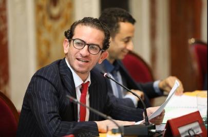 الخليفي: نرفض توظيف بعض الأطراف تحركات الشباب في معارك سياسية ضيقة