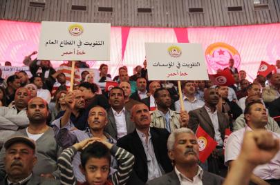 أزمة المؤسسات العمومية في تونس: التفويت أم الإصلاح؟