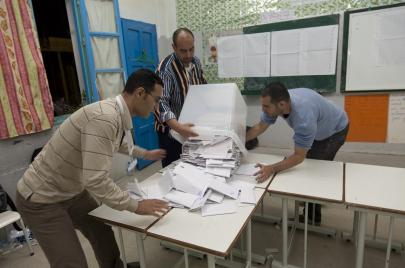 إسقاط قائمات وجرائم انتخابية تؤدي إلى السجن.. هذا ما يقوله القانون الانتخابي