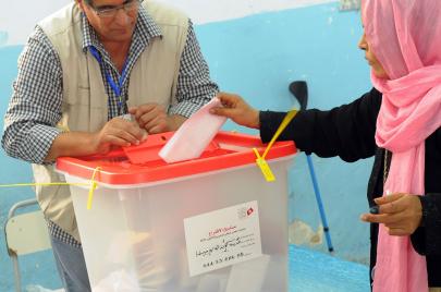 الانتخابات الرئاسية: من ينسحب لحساب من؟