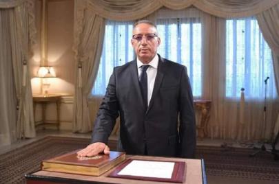 أنا يقظ تقاضي المكلّف بتسيير وزارة الداخلية بخصوص غلق مقرات هيئة مكافحة الفساد