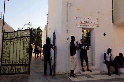 منظمات حقوقية: وزارة الداخلية تفرج عن مهاجرين تطبيقًا لقرار قضائي
