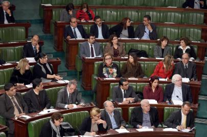 25 طلب رفع حصانة عن نواب البرلمان