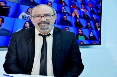 جمال مسلم: رابطة الدفاع عن حقوق الإنسان لن تكون احتياطي أي حزب!  (حوار 2/2)