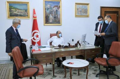 تعرّف على السير الذاتية للأعضاء المقترحين الجدد في حكومة المشيشي