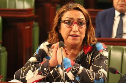بشرى بلحاج حميدة.. حين تجتمع الشراسة والدبلوماسية في امرأة واحدة