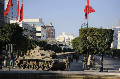 ألعاب أجهزة الاستخبارات والجاسوسية في تونس.. هل تصبح حرب الكواليس معلنة؟