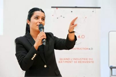 ألفة الحامدي: المنظومة الحالية مقبرة للشباب والمرأة