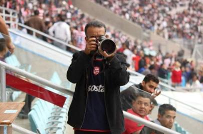 الحبيب هميمة.. أحد صناع ذاكرة الصورة في تونس