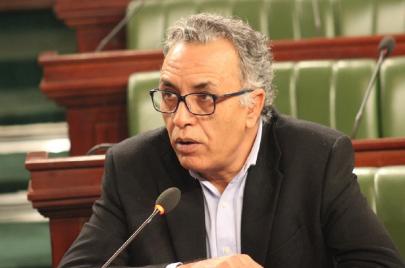 الجيلاني الهمامي: تم شراء 70% من الأصوات في الانتخابات التشريعية
