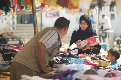 تغوّل السوق السوداء في تونس: أي دور لمجلس المنافسة؟