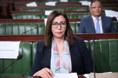 وزيرة العدل: مهمتنا ضمان المحاكمة العادلة وليس المساهمة في محاكمات شعبوية