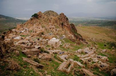 الزريبة العليا: القرية التي لا تُمحى من ذاكرة المجال والتّاريخ