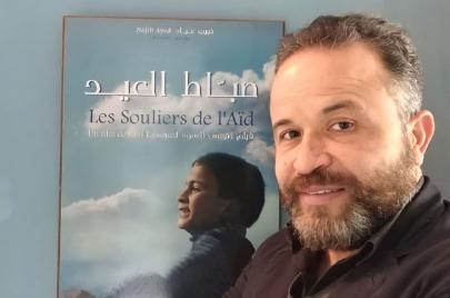 حوار| المخرج أنيس لسود: قضايا الطفولة هي أفقي وأيام قرطاج السينمائية تقصيني