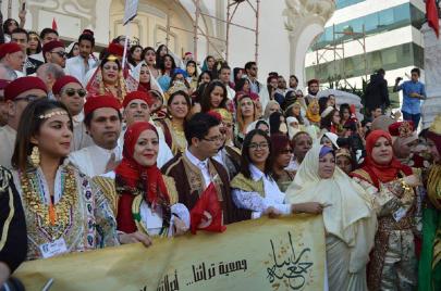 في اليوم الوطني للباس التقليدي.. 8 أزياء تقليدية تونسية مميزة