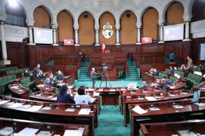 تعرّف على النواب الذين صوتوا على تنقيح المحكمة الدستورية بعد ردّه من الرئيس