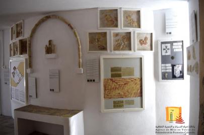 إعادة فتح متحف الفترة المسيحية المبكرة بقرطاج (صور)