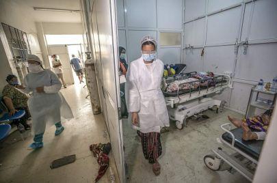 أطلق صيحة فزع.. مدير الصحة بسوسة: لم يعد بإمكاننا استقبال المرضى بالمستشفيات