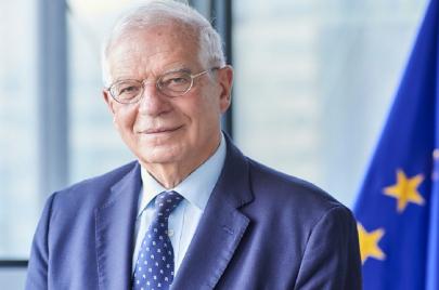 الممثل الأعلى للاتحاد الأوروبي للشؤون السياسية والأمنية في زيارة رسمية لتونس