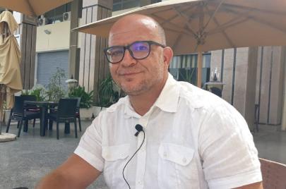 حوار  بن غزالة يوضح أسباب استقالته من التيار وموقفه من التطورات السياسية بتونس