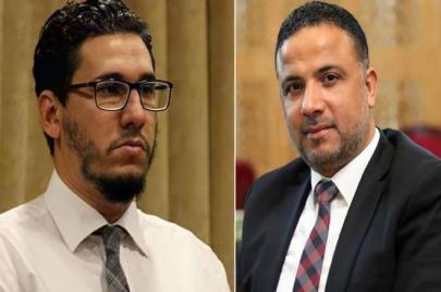 الأربعاء.. النظر في استئناف قرار رفض الإفراج عن النائبين مخلوف والسعودي