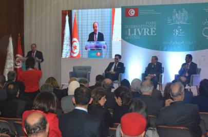 الدورة 35 لمعرض تونس الدولي للكتاب: مأدبة ثقافية باذخة تعكس حركية البلد