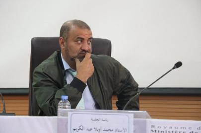 حوار| أحمد القاسمي: سينمائيون يعرقلون النقد الأكاديمي والفيلم الوثائقي مشوّه