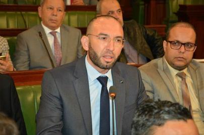 آخر مستجدات قضية الاعتداء على النائب محمد العفاس