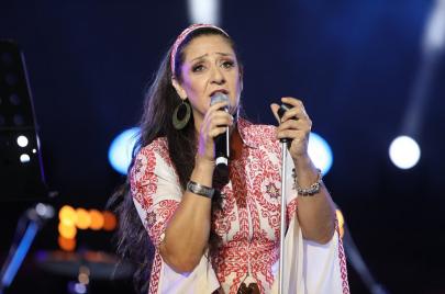 مهرجان قرطاج: ريم تلحمي وفرقة