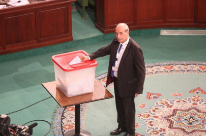 العرباوي: هذه الكتل قد تشكل الحزام السياسي لحكومة الجملي