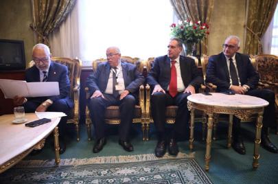 البرلمان: الاتفاق على إحداث لجنة  للنظر في مشاريع قوانين المالية والميزانية