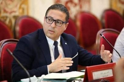العجبوني: رئاسة اللومي للجنة المالية خرق للدستور ونقترح المكي عوضًا عنه