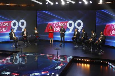 في المناظرات التلفزيونية وأفكار أخرى في علاقات الصحافة بالسياسة