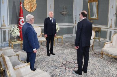 الخطاب السياسي في تونس زمن الكورونا: تخبط ونزاع صلاحيات
