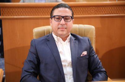 حوار  هشام العجبوني: صعوبات في الاقتراض الداخلي وهذا مقترحنا حول البنك المركزي