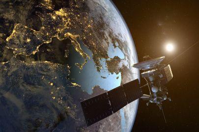تونس تطلق قمرًا صناعيًا في الفضاء قريبًا