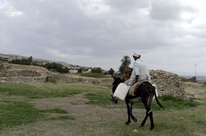 تونس العطشى: عن أزمة المياه من خارج صندوق أيديولوجيا المساواة