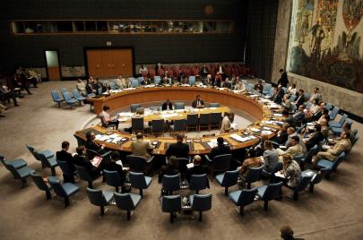تونس عضوًا غير قار في مجلس الأمن.. المهام والتحديات
