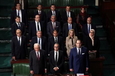 إثر التحاق وزراء بالبرلمان الجديد: تغييرات في الحكومة