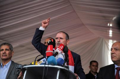 اتحاد الشغل:  المناخات التي تختلقها الحكومة لا تساعد على نجاح الانتخابات