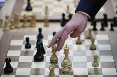 الشطرنجيّون التونسيون واجهوا إسرائيل بمفردهم!