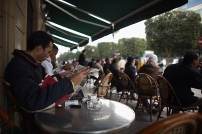 تحرير أسعار الشاي وقهوة الحليب و