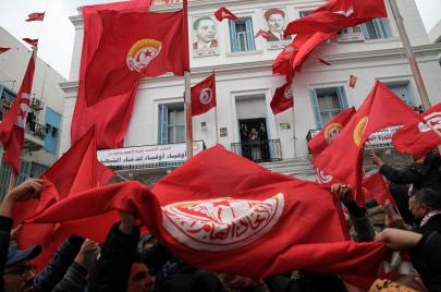 اتحاد الشغل: لا اتفاق مع الحكومة.. ولا صحة لإلغاء الإضراب