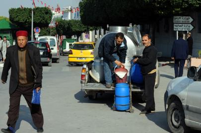 الأزمة المستمرة: هل ينقطع إنتاج الحليب في تونس مع بداية 2019؟