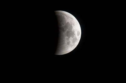 خسوف جزئي للقمر يوم الثلاثاء 16 جويلية 2019