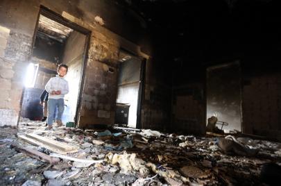 الأطفال التونسيون العالقون في ليبيا.. مواطنون مع وقف التنفيذ