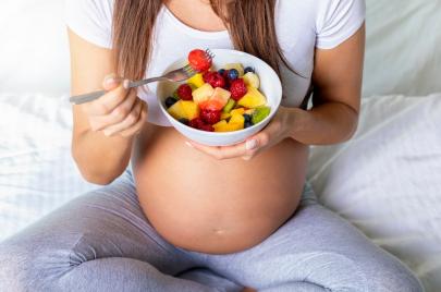 هل يحدّد أكلك جنس مولودك؟