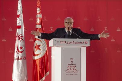 مؤتمر حركة نداء تونس.. رحلة البحث عن الحكم مجددًا؟